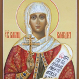 National signs on January 6 - Day of Eugenia, the day of Claudia