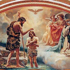 Folk omens on January 19th - Baptism of the Lord