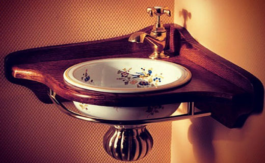 what dreams washstand