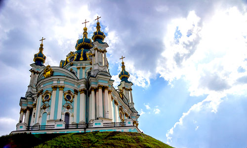 what dream cathedral