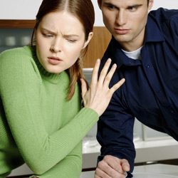 How to behave with your beloved man