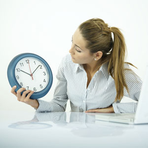 How to find time - 12 tips