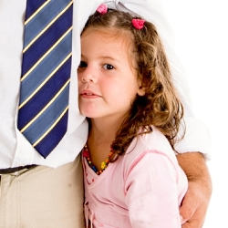 Fatherless childhood leads to promiscuous sex life